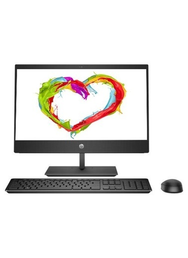 """HP Proone 440 G6 7Em59Ea07 İ5-9500T 16Gb 256Ssd 20"""" Freedos Hd All İn One Bilgisayar Renkli"""